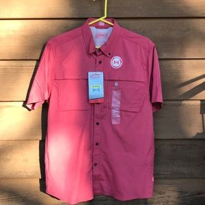 Coleman | Anglers Outsoor Button Up